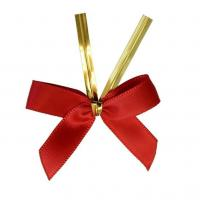 Bows Bows With Twist Tie