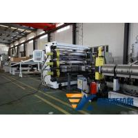 Quality Products PP, PE Thick Board Production Line for sale