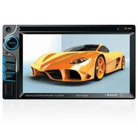 China 6202ACheap Double Din Stereo on sale