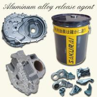 Quality Aluminum alloy mould release agent MK- for sale