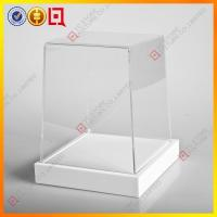 China CH-CAD003 Clear acrylic display box for sunglass on sale