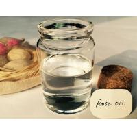 Quality Rose Oil for sale