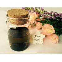 Quality Black Pepper Oil for sale