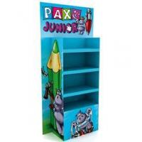 Best Corrugated material stationery pos stands wholesale