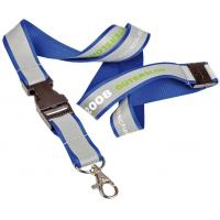 Best Reflective lanyard wholesale