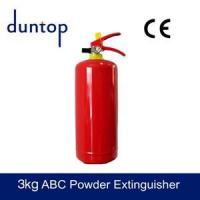 China ABC Fire Extinguisher, School Use on sale