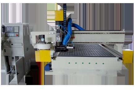 Buy 1325ATC CNC wood router for wood/plywood/solid wood doors production at wholesale prices