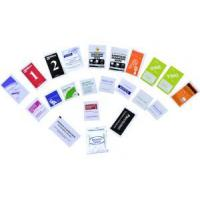 Buy cheap Private Label For Single Pack Wet Wipes from wholesalers