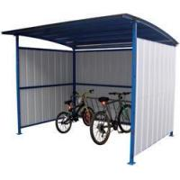 China Bicycle Storage Shed on sale