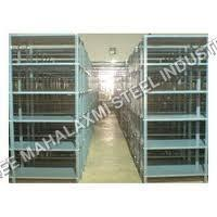 Quality Storage Slotted Angle Racks Product Code09 for sale