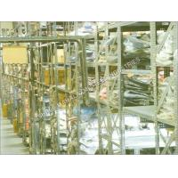Quality Two Tier Storage Racks Product Code17 for sale