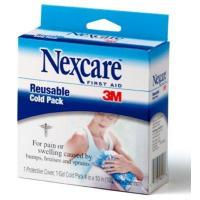 Buy cheap Sensitive Skin Nexcare Reusable Cold Pack from wholesalers