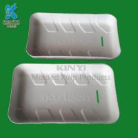 China Custom Mobile phone brand design,eco-friendly Mobile phone brand packaging trays on sale
