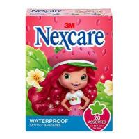 Buy cheap Bandages Nexcare Waterproof Tattoo Bandages -- Strawberry Shortcake Collection from wholesalers