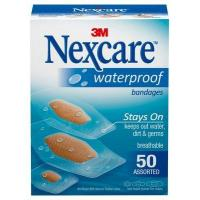 Buy cheap Bandages Nexcare Waterproof Bandages from wholesalers