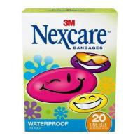 Buy cheap Bandages Nexcare Tattoo Waterproof Bandages - Cool Collection from wholesalers