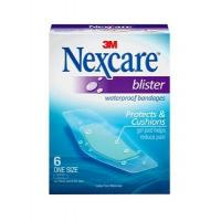 Buy cheap Bandages Nexcare Blister Waterproof Bandages from wholesalers