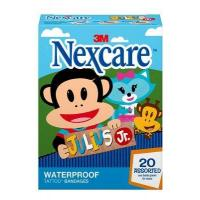 Buy cheap Bandages Nexcare Waterproof Tattoo Bandages -- Julius Jr. Collection from wholesalers