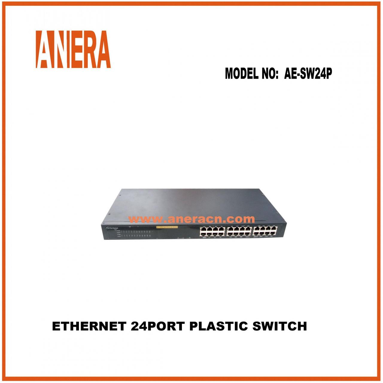 Quality ETHERNET 24PORT SWITCH AE-SW24P-MS for sale