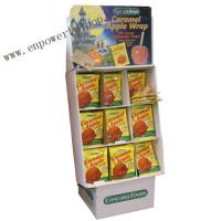 Best Printed Fruit And Vegetable Display Stand wholesale