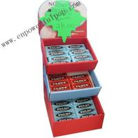 Buy cheap adams gum counter display from wholesalers