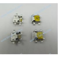 Buy cheap Blackberry 9800 charger connector from wholesalers