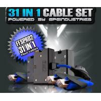 Buy cheap Full Fbus Service Pro 31 in 1 SL3 Cable Set from wholesalers