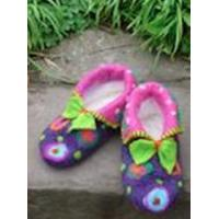 China A one day course designing and making your own pair of cosy felt slippers. - Gloucestershire on sale