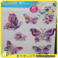Buy cheap Wall Stickers & Decals Item room decor 3d foam stickers from wholesalers