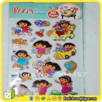Buy cheap Wall Stickers & Decals Item self-adhesive foam stickers from wholesalers