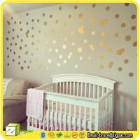 Quality Wall Stickers & Decals Item gold wall decals for sale