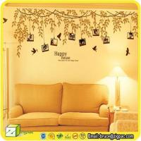 Quality Wall Stickers & Decals Item wall mural decal for sale