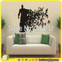 Buy cheap Wall Stickers & Decals Item 3d decal sticker from wholesalers
