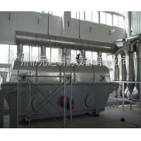 China Drying machine -ZLG series vibrating fluidized bed drier on sale