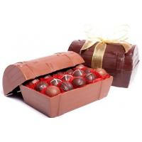 China Gift Boxes Treasure Chest of Truffles on sale