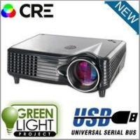 Quality CRE X300 most popular 800:1 made in china home theater projector for sale
