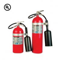 Quality Portable CO2 Fire Extinguishers - UL Listed for sale