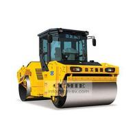 Quality XD122 Hydraulic Double Drum Vibratory Road Roller for sale