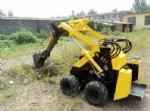 Quality Mini Skid Steer Loader Product No.:L300A for sale