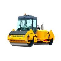 Quality Road Roller(Double Drum) YFRD121E for sale