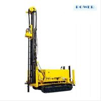 Buy cheap Water well drilling rig Product name:Water Well Drilling Rig-200m deep model KW20 from wholesalers