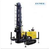 Buy cheap Water well drilling rig Product name:Water Well Drilling Rig-300m deep model KW30 from wholesalers