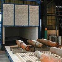 Quality Bogie hearth furnace Furnaces for sale
