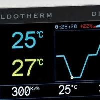Quality WELDOTHERM-Program Controller DIGIT 700 Measuring Devices for sale