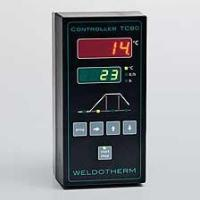 Quality WELDOTHERM-Program Controller TC 80 Measuring Devices for sale