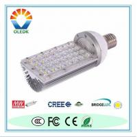 Quality E40 LED Street Lamp for sale