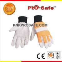 Quality KM1509500 Chainsaw gloves for sale