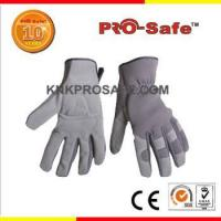Quality KM0957 Anti-vibration gloves for sale