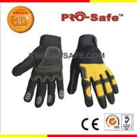 Quality KM0947 Anti-vibration gloves for sale