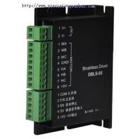 Quality DBLS-05 Brushless Motor Driver for sale